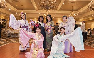亞美商會举办「亞洲之珠」年度颁奖晚宴