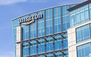 第一季硅谷辦公樓租貸 亞馬遜大幅超前