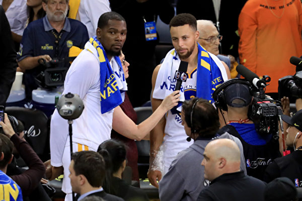 NBA總決賽是否已結束?奇蹟能否再現?