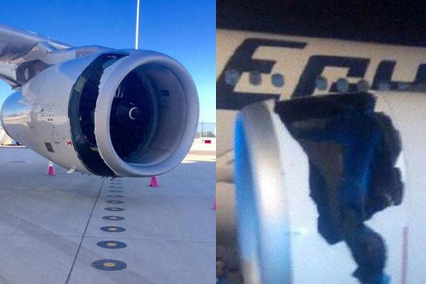 中国东航空客A330事故 故障原因出在哪里