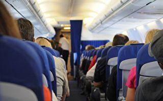 椅背豎直、遮光板打開 坐飛機規定大解密