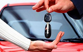 調查顯示,78%加拿大華裔未來三年計劃買新車。