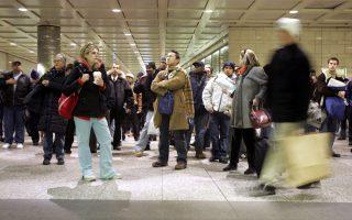 受够了延误 乘客起诉MTA和长岛火车