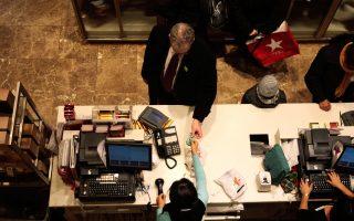 华人借款还不上 讨债公司找上门