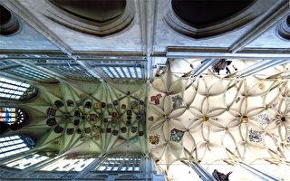 五百年的孤寂──捷克聖芭芭拉大教堂