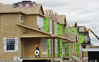 安省房市打击政策威力现 新屋开工量大跌