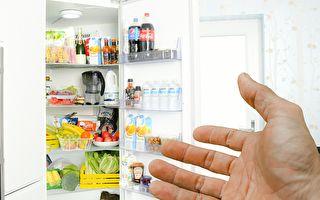 旅行前放枚小硬幣在冰箱 回家看它派大用場