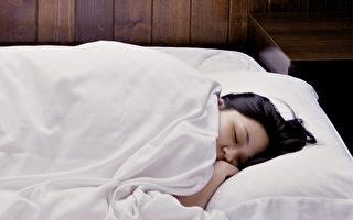 长时间晚睡,你的身体会发生什么?