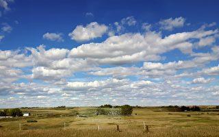 加拿大150周年之平原省篇:风吹草低见牛羊