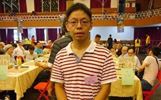 全國象棋錦標賽 高手「棋」聚高應大