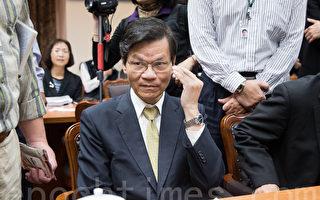 翁啟惠案 台監院促中研院強化內控