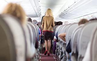 为何飞机起飞或降落时 客舱灯光要弄暗?