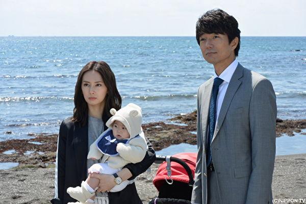 北川景子抱婴儿回锅卖《房》 夫宠妻帮打戏