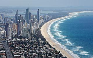 黄金海岸 最佳房产投资区