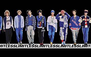 NCT 127受邀出席全美音樂獎紅毯活動