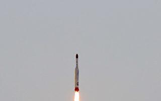 伊朗成功试射卫星载具 美批挑衅祭制裁