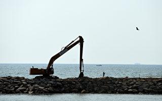 南亚经济正在被中共引入债务泥潭