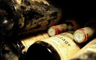 新州博物馆翻修现红酒 可追溯到独立战争