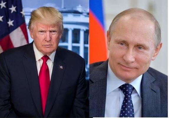 巴黎「雙普會」或取消 特朗普:G20再會談