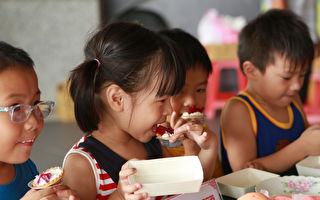 幼童勿食核果 呛入气管险致命