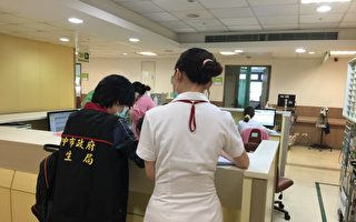 亚大申请护理支援人力 一个月高达千人