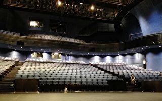 感受劇場魅力  台中歌劇院開放幕後運作