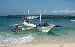 菲律宾长滩岛(大紀元圖片)