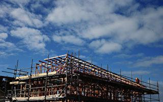 奧克蘭建築工人需求強勁 年薪近10萬元