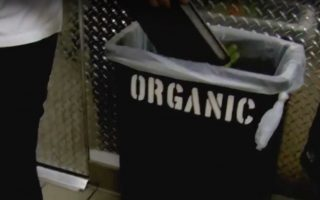 紐約市強制回收有機廚餘 從餐飲店入手