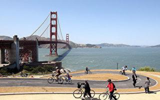 全球收入最高的10个城市 旧金山夺冠