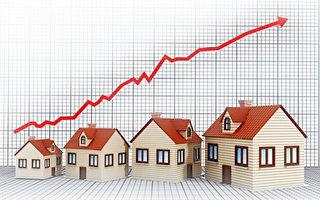 经济学家:利率升高或最先影响房市