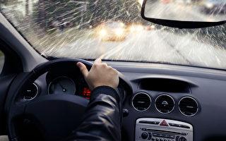 研究:每天開車超過2小時 頭腦會變笨