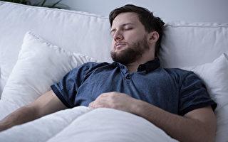 男性臥室很吵 小心得不孕症