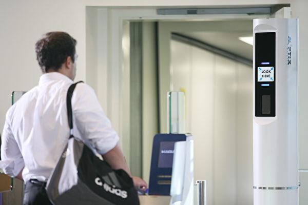 奥黑尔机场安检新招:脸部识别