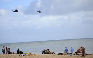 朝鮮導彈威脅迫近 夏威夷百年地堡有大用
