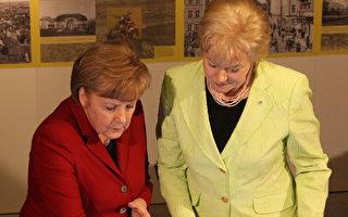 不满难民政策 德资深国会议员支持选项党