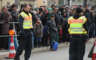 2015~2017年德國難民危機重要事件回顧
