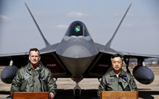 美军警告:如必要将使用致命武力对付朝鲜