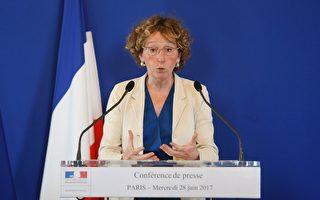 法国推进劳动法改革 政府申请授权