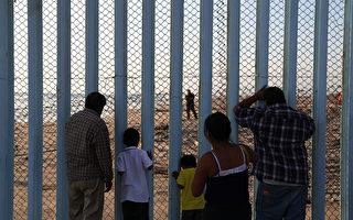 川普需要的墨西哥边界墙:能发电还要透明