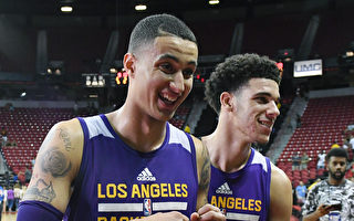 湖人NBA夏聯奪冠 魔術師:復興從此開始