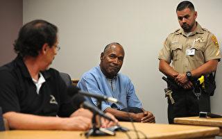 因抢劫案服刑9年后 辛普森终于被允假释