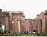 雅典衛城的建築(一)