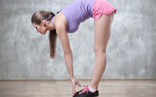 強化關節、抗老 你最不該忽略的運動