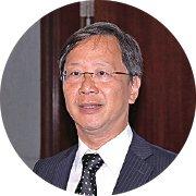 公民党立法会议员、医生郭家麒。(大纪元资料图片)