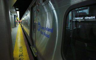 长岛铁路再获56亿 库默:有信心减少误点和拥挤