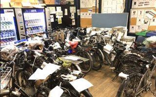 電單車送外賣 白思豪:罰店主不要罰外賣郎