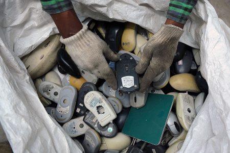 用不到的鼠標可以拿去回收。