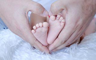 瑞典夫婦曬出可愛女寶寶 網友全都融化了