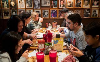 纽约餐馆周 29美元品尝米其林大餐